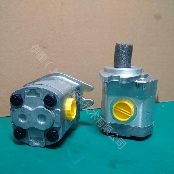 齿轮泵1系列