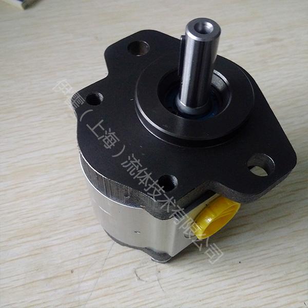 齿轮泵2.5系列
