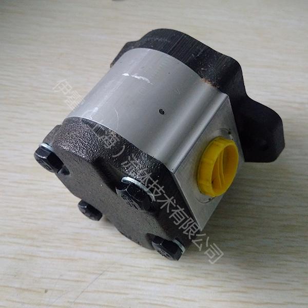 齿轮泵2系列