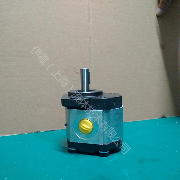 齿轮泵3系列