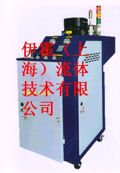70bar机床高压冷却系统
